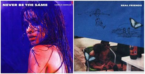 New Music Camila Cabello Never The Same Real