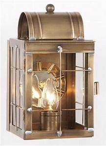 Brass, Entry, Lantern, Sconce, Handcrafted, Weathered, Colonial, Wall, Fixture, U2013, Saving, Shepherd