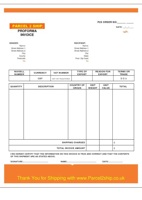 simple invoice template uk invoice template word