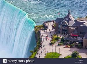 Canada North America Falls Niagara Ontario landmark river ...