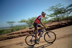 The Most Spectacular Places To Cycle In Kenya