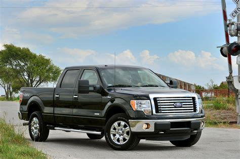 2011 Ford F-150 Gets New 3.7-liter V6 Engine News
