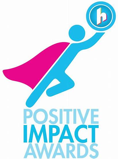Positive Impact Community Outstanding Awards Celebrate Remarkable