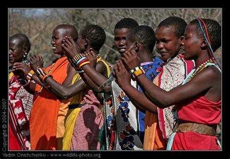 10 Fakti par Āfriku - Spoki