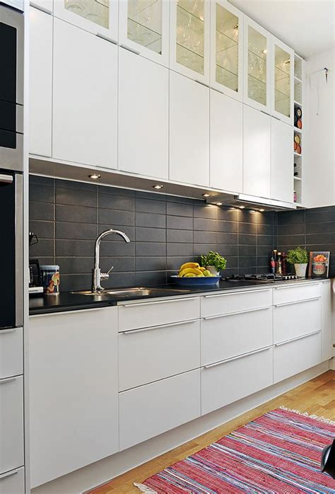 tile splashback kitchen 40 sensational kitchen splashbacks renoguide 2775