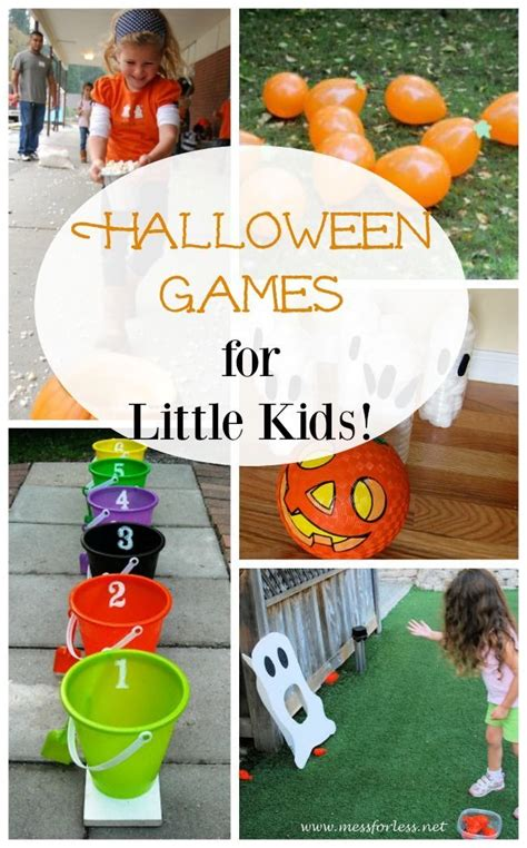 25 best preschool ideas on 789   b13b14b5e41268d861952fdb7f28dcd5 halloween games for kids halloween snacks