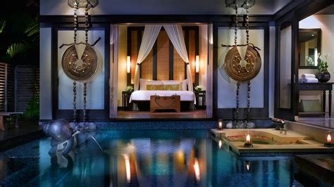 anantara mai khao phuket villas phuket thailand