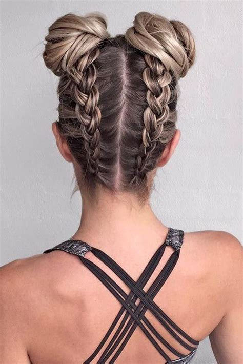 How to Braid For Beginners / Braid Hairstyles Tutorials