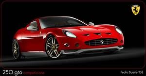 Ferrari 250 Gto Prix : ferrari 250 gto concept ~ Maxctalentgroup.com Avis de Voitures