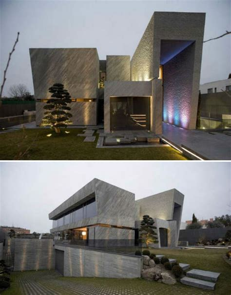 A-cero is Awesome: 12 Dynamic Ultra-Modern Dwellings ...