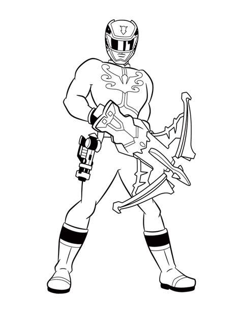 power rangers samurai coloring pages  boys  print