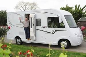 Cote Officielle Camping Car : essai camping car int gral pilote g 600 la integraux camping car ~ Medecine-chirurgie-esthetiques.com Avis de Voitures