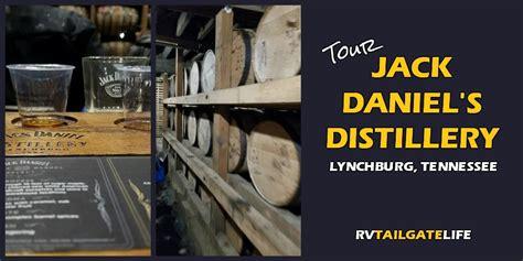 jack daniels distillery  lynchburg rv