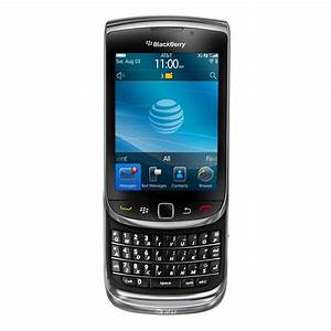 Blu3yytech  Blackberry Torch