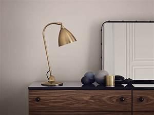 Buy the gubi bestlite bl2 table lamp brass at nestcouk for Cars 2 table lamp