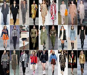 tendances mode automne hiver 2014 2015 taaora blog With tendance mode hiver