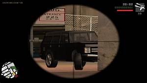 GTA San Andreas Ghost Car (Scary Version) Mod - GTAinside.com