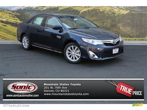 2014 Toyota Camry Colors by 2014 Parisian Pearl Toyota Camry Xle 95390824