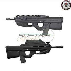 FN F2000 WITH INTEGRATED OPTICS 3.5X G&G (200917)
