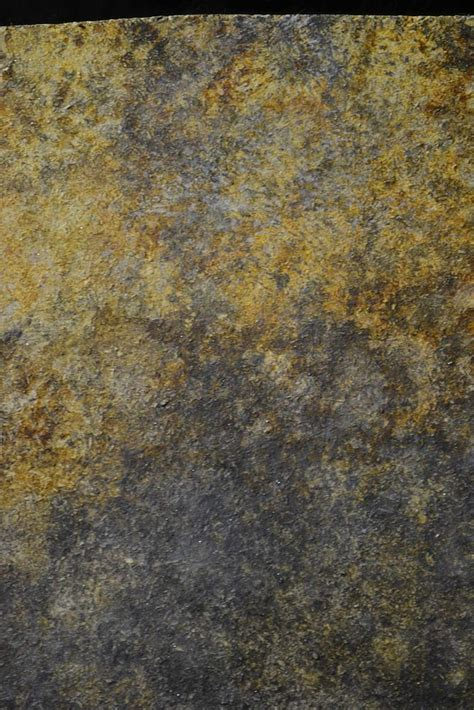 Hometalk  Easy Faux Granite With No Sponge Painting 2