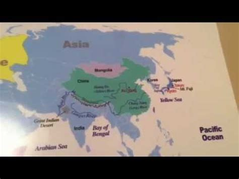 classical conversations geography cycle 1 week 9 youtube