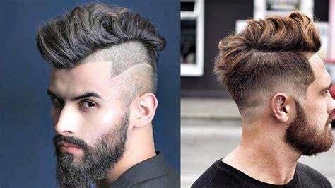 men s new trendy hairstyles 2017 2018 10 best hairstyles