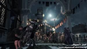 Assassin's Creed II - Meccanismi di Gioco - Allgamestaff