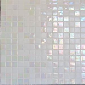 Carrelage design carrelage pate de verre moderne for Pate de verre salle de bain