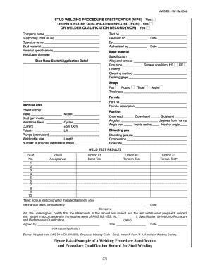 7 Printable policy and procedure manual template Forms