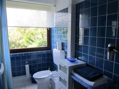 Das Badezimmer  Urlaub Im Bergischen Land