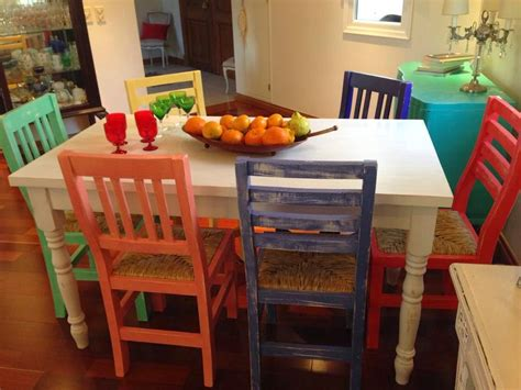 muebles reciclados vintouch muebles reciclados pintados a mano mesa