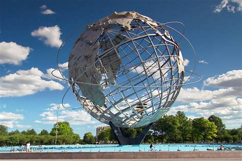 Queens The Official Guide To New York City