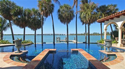 Palacio Leonardo at Sunset Island Miami Beach