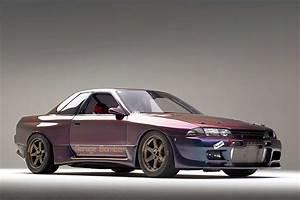 Nissan Gtr R32 : aki fuchigami 39 s 1991 nissan skyline gtr r32 bomber ~ Medecine-chirurgie-esthetiques.com Avis de Voitures
