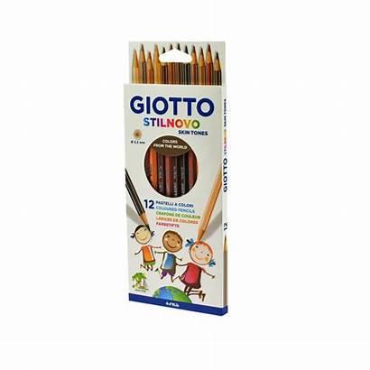 Giotto Stilnovo Hautfarben Tones Skin Tebalou Kreativwelt