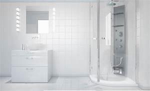 idee renovation salle de bain solutions pour la With idee renovation salle de bain