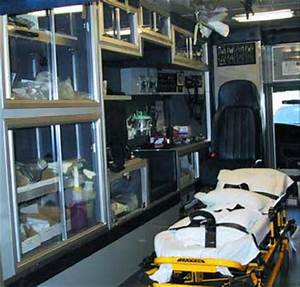 Ambulance interior Google Image Result for http://www ...