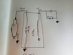 2 Stroke Engine Magneto Ignition System