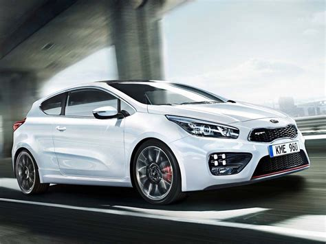 Kia Car 2014 by Nancys Car Designs 2014 Kia Pro Ceed Gt