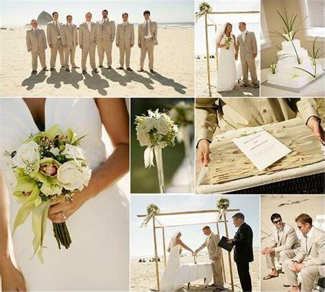 beach wedding ideas   budget