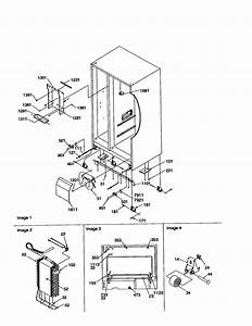 Need Kenmore Wiring Diagram