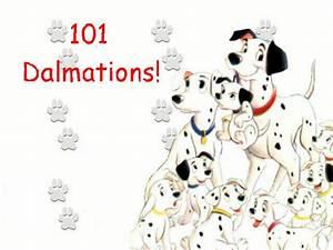 Disney Wallpapers HD: 101 Dalmatians Wallpapers HD