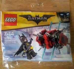 LEGO Batman The Phantom Zone Movie Set