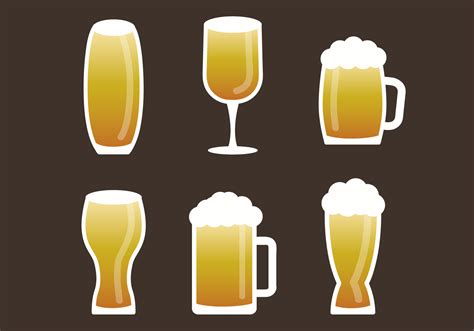Caluya design's svg cut file & font downloads are 100% free for personal use. Free Beer Vector - Download Free Vectors, Clipart Graphics ...