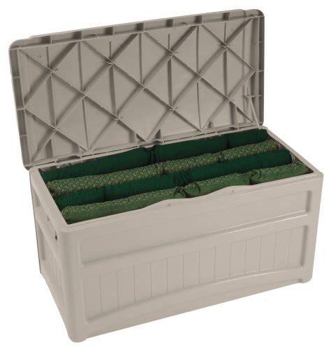 suncast db7000w outdoor accessories storage box storage