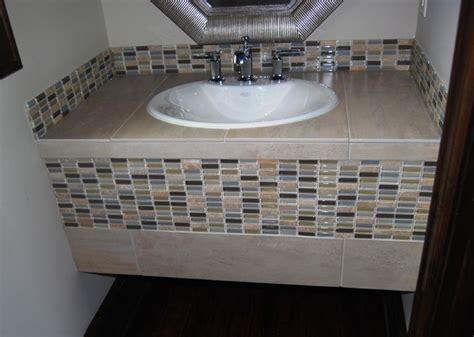 bathroom vanity tile ideas bathroom vanity tile backsplash ideas bathroom vanity