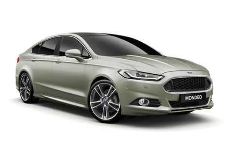 2018 Ford Mondeo Titanium, 2.0l 4cyl Petrol Turbocharged