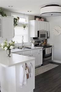 White, Kitchen, Cabinets, -, Still, The, Best, Decision