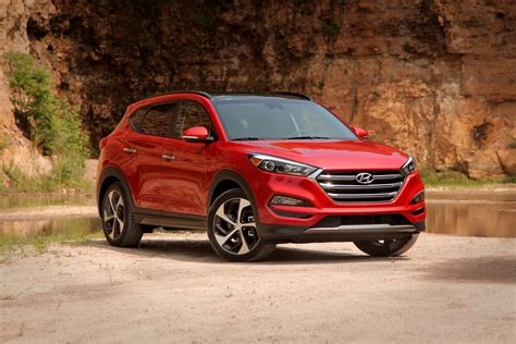 Hyundai Tucson Picture by Hyundai Tucson 2017 Hd Wallpapers