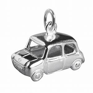 Charmes Automobile : mini sterling silver 925 traditional charm pendant car cooper austin minor ebay ~ Gottalentnigeria.com Avis de Voitures
